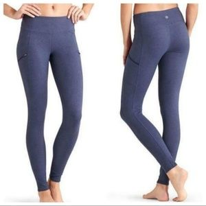 Athleta Pixy Drifter Tight